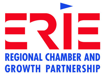 Follow Us on Erie Regional Chamber and Growth Partnership